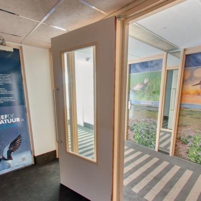 360º foto Atrium Vogelbescherming Hotel Schylge