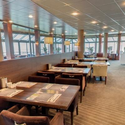 360º foto Ontbijtrestaurant Hotel Schylge