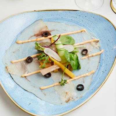westcord-hotel-delft-restaurant-blue-dining-zwaardvis