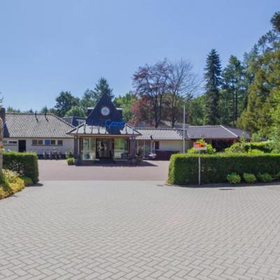 360º foto WestCord Hotel de Veluwe - Entree