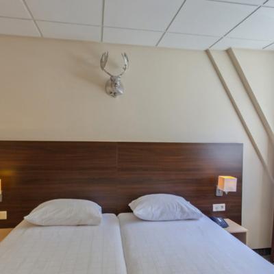 360º foto WestCord Hotel de Veluwe - Familie kamer