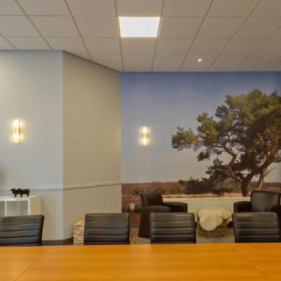 360º foto WestCord Hotel de Veluwe - Zaal De Schaapskooi