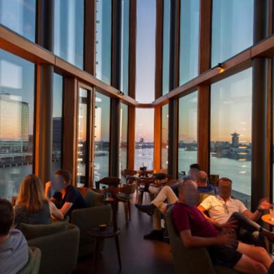 360º foto Malabar - Hotel Jakarta Amsterdam