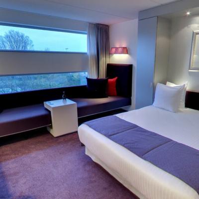360º foto Junior Suite Art Hotel Amsterdam ****