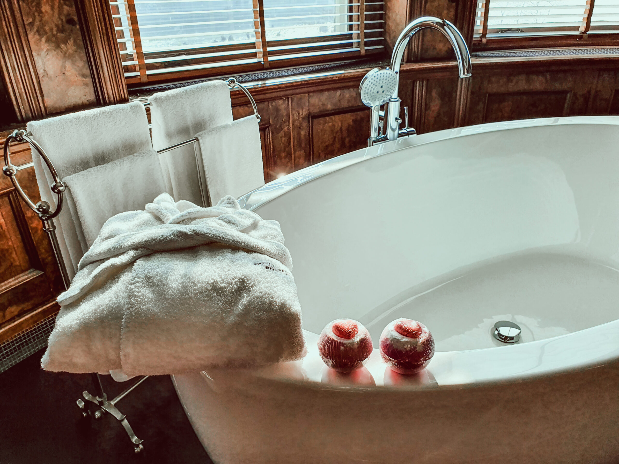 Relax in Rotterdam Package